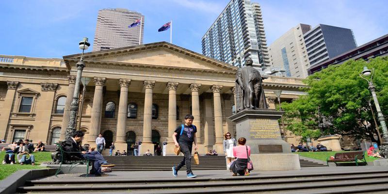 University-in-Adelaide