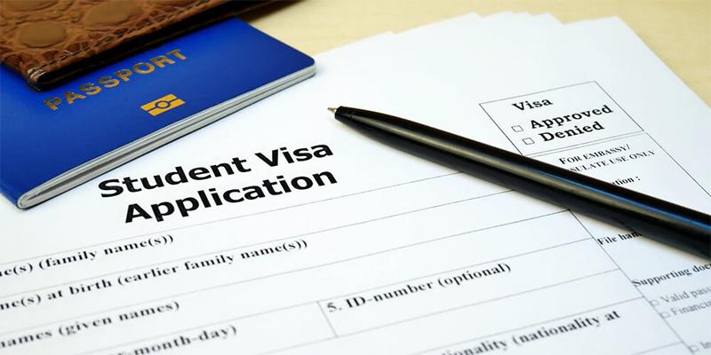 apply for student visa
