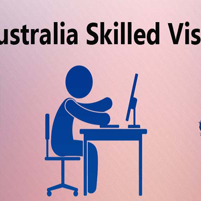 Australian-skilled-visa