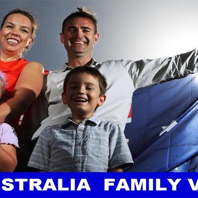 partner and family visa