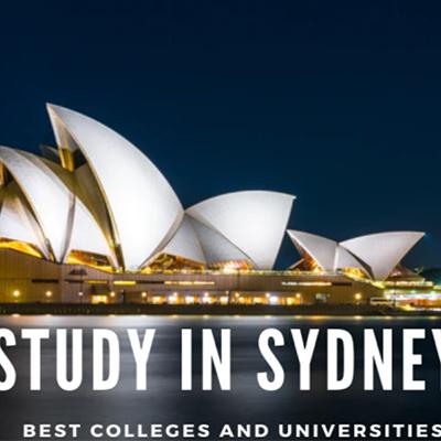 university-in-Sydney