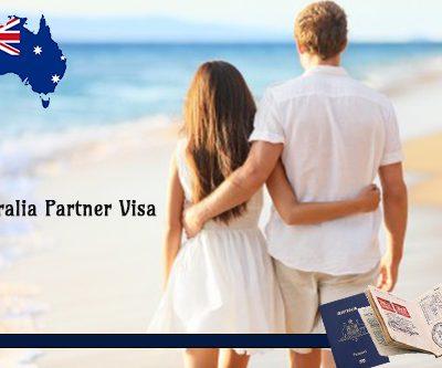 Australia-Partner-Visa with pathway education