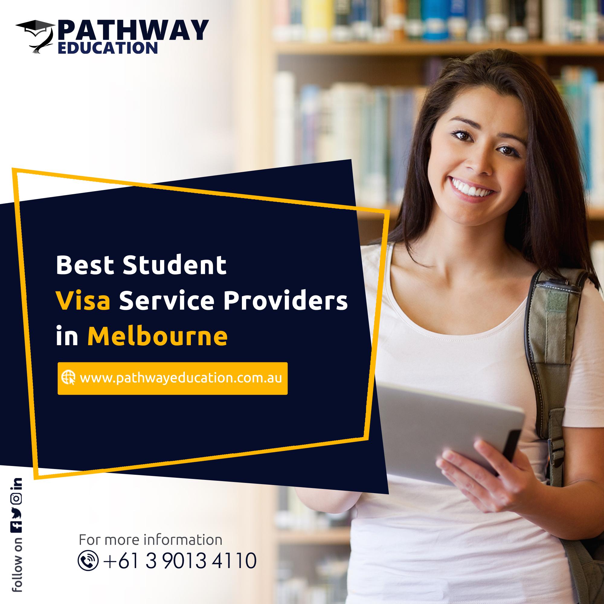 Top Student Visa Service Consultant in Melbourne