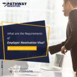Employer Nomination Visa