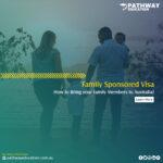 Family Sponsored Visa Service Australia