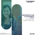 professional year in engineering